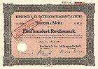 Kirchner & Co. Aktiengesellschaft