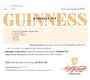 Guinness - das berühmte Bier