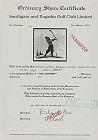Southgate and Engadin Golf Club Limited