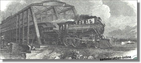 Kanawha Bridge and Terminal Company