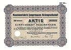 Maschinenfabrik Sangerhausen Aktiengessllschaft