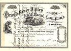 Grand River Valley Rail Road Company
