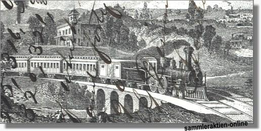 Ulster and Delaware Railroad Company
