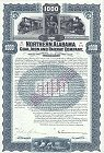 Northern Alabama Coal, Iron and Railway Company