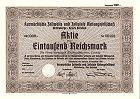 Kurmärkische Zellwolle und Zellulose AG