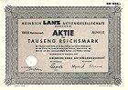 Heinrich Lanz Aktiengesellschaft