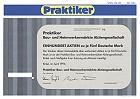 Praktiker AG Kirkel Aktie