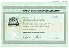 Hasen-Bräu Aktiengesellschaft