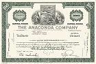 Anaconda Company
