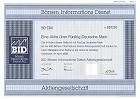 BID Börseninformations-Dienst