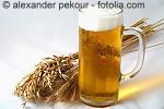 Historische Wertpapiere und alte Aktien von Brauereien, Mälzereien und Getränkeherstellen