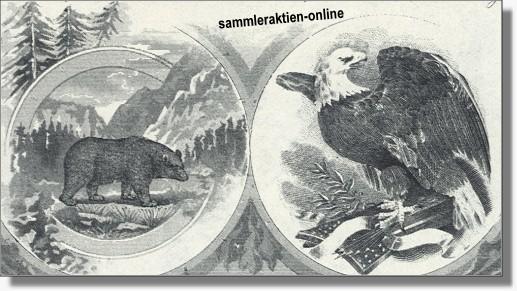 Black Bear- War Eagle Gold Mines