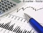 Alte Aktien, historische Wertpapiere, effektive Sammleraktien und Schmuckaktien der Branchen Bank, Finanzen, Kapitalanlage, Börse, Beteiligungen.