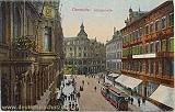 Historische Wertpapiere, alte antike Aktien, echte Sammleraktien aus Chemnitz