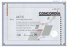 Concordia Bau und Boden AG