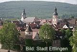 Alte Aktien und historische Wertpapiere aus Ettlingen
