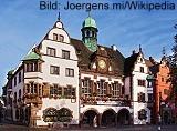 Alte Aktien und historische Wertpapiere aus Freiburg