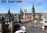Alte Aktien und historische Wertpapiere aus Halle an der Saale