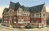 Sammleraktien, alte Wertpapiere und historische Aktien aus Leipzig