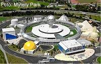 Mystery Park AG - Erich von Däniken