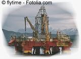 Alte Aktien, echte effektive historische Wertpapiere, originale Sammleraktien der Branchen Öl- und Exploration