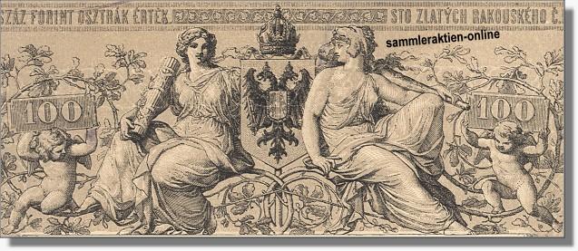 Österreichische Staatsschuldverschreibung