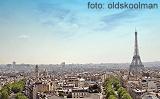 Alte Wertpapiere und historische Aktien aus Paris