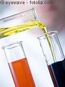 Alpine Chemische AG, heute bei Novartis