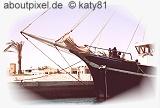 Historische Wertpapiere, alte Aktein und Sammleraktien der Branche Schifffahrt, Werften, Fischerei, Bootsbau, Schiffbau