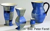 Steingut - Glas - Keramik