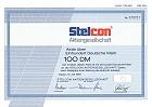Stelcon Aktiengesellschaft