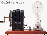 Alte und neue Aktien - historische Wertpapiere und Schmuckaktien aus der Branche Elektro, Elektronik, Elektrotechnik, Telekommunikation