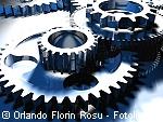Aktien des Maschinenbaus, historische Wertpapiere und echte Sammleraktien von berühmten Anlagenbauern