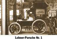 Lohner-Porsche Nr. 1