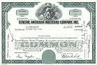 General American Investors Company Inc. - Lehman Brothers