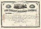 Old Colony Railroad Company