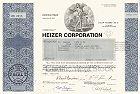 Heizer Corporation