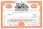 Howard Johnson Company