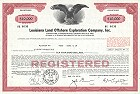 "Louisiana Land Offshore Exploration Company Inc. - <font color=""#CC0000""><b>heute bei Shell</b></font>"