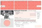Mc Donald's Corporation - Mc Donalds