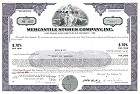 Mercantile Stores Company Inc.