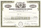 Michigan Consolidated Gas Company