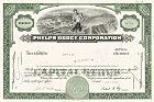 Phelps Dodge Corporation