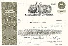 Schering Plough Corporation