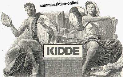 Walter Kidde & Company Inc.