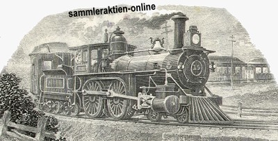 Beech Creek Railroad Company