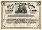 Chicago, Burlington and Quincy Railroad Copmpany
