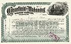 Clearfield and Mahoning Railway