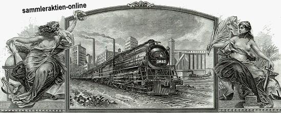 Gulf, Mobile and Ohio Railroad Company