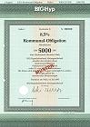 BFG Hypothekenbank Aktiengesellschaft